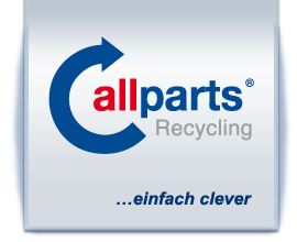 Logo Autoverwertung Callparts
